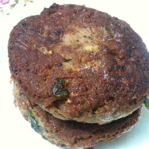 Shami Kebab (2 pieces)