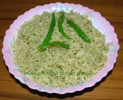 anika rice