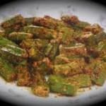 bhindi bhuna