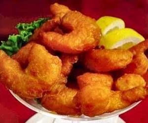 fried scampi