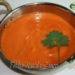 masala sauce