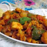 vegetable-masala
